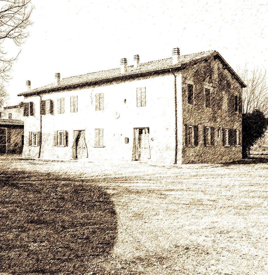 La casa storica